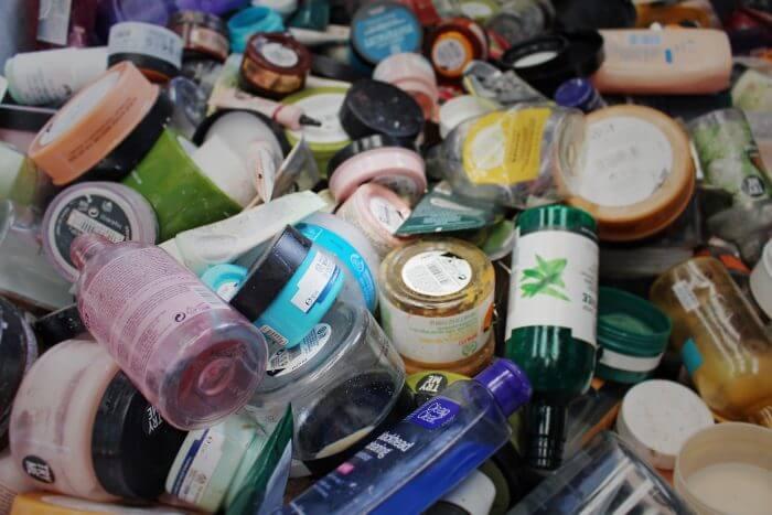 Bodyshop recycling scheme reworked